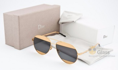 Солнцезащитные очки DIOR SPLITL 000