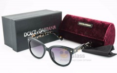 Очки солнцезащитные Dolce&Gabbana DG15030 C1