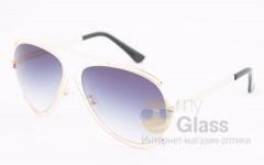 Очки солнцезащитные женские 6601 С2