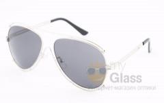 Очки солнцезащитные женские 6601 С1