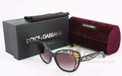 Очки Dolce&Gabbana DG4282 501/T3 3N