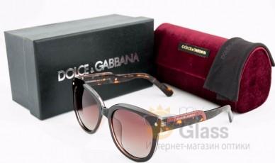 Очки солнцезащитные Dolce&Gabbana DG15030 C2