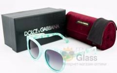 Очки солнцезащитные Dolce&Gabbana DG15030 C4