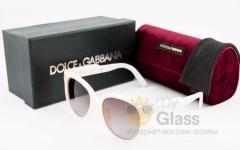 Очки солнцезащитные Dolce&Gabbana DG15030 C3