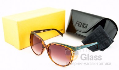 Очки солнцезащитные Fendi FS5283 239D