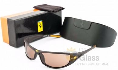 Спортивные очки Ferrari Fr 0077 49G