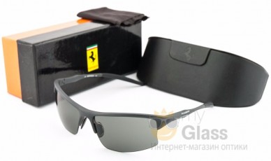 Спортивные очки Ferrari Fr 0068 21N