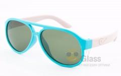 Очки детские солнцезащитные Baby Polar S806 Р16