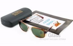 Глаукомные очки Laser V. 01