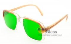 Очки глаукомные 4255 С1