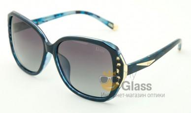 Очки Солнцезащитные Dior 2209 С2