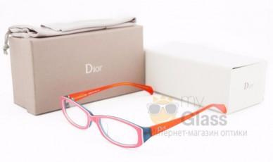 Оправа для очков Dior 8086 Cream 2