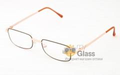 Очки с диоптрией BOSHI 1737 фотохромные
