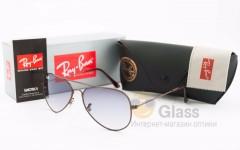Очки солнцезащитные Ray Ban Aviator 3025 bronze