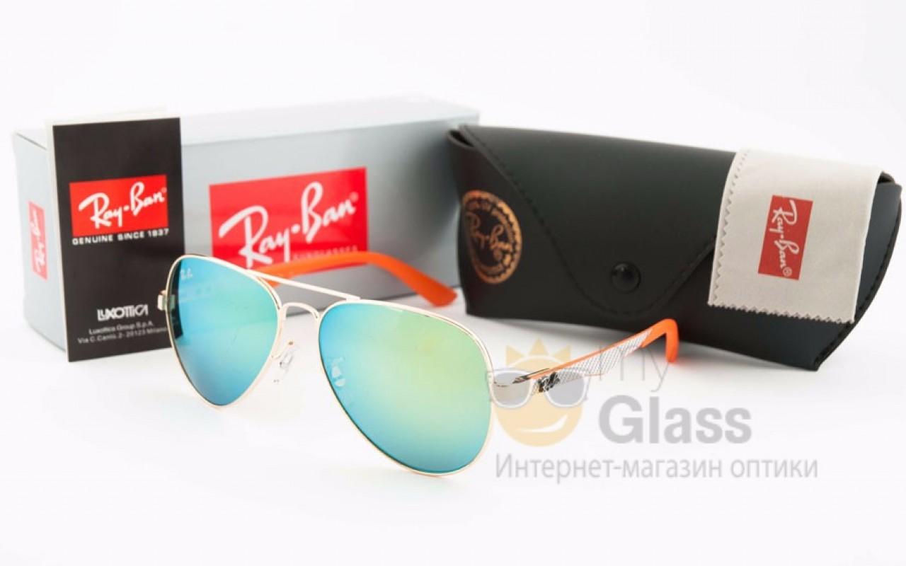 Очки Ray Ban 8395 Orange carbon — купить в интернет-магазине. Цены 9a53015f438