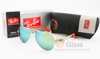 Очки Ray Ban 8395 Orange carbon