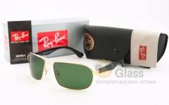 Очки Солнцезащитные Ray Ban 3492