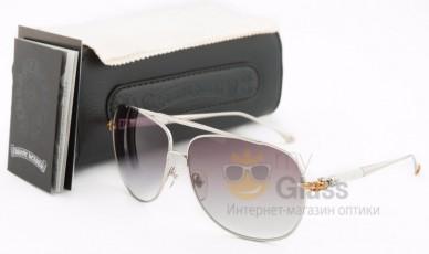 Очки Солнцезащитные Chrome Hearts SL MS-WGHOLEK