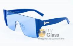 Солнцезащитные очки Tom Ford 97375 Blue