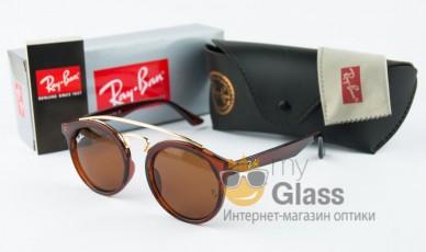 Ray Ban 4256 Brown C02