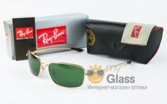 Очки солнцезащитные RB 8309 C03