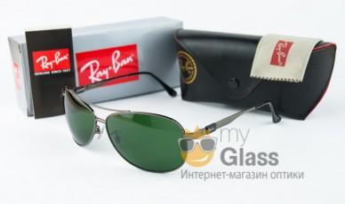 Очки Ray Ban 3458 C02 Gray