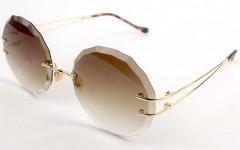 Солнцезащитные очки женские Grand Kaizi 31164 C02 Brown